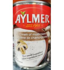 Aylmer Mushroom soup, 24 × 284 ml