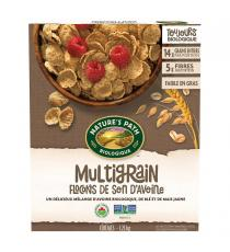Natures Path Organic MultiGrain Cereal 1.25 kg