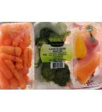 Verdania Plateau de Légumes, 800 g