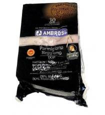 Ambrosi Hard Cheese Parmigiano Reggiano 1 kg
