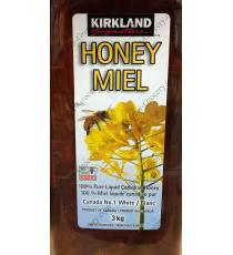 Kirkland Signature Honey, 3 kg