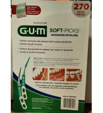 G.U.M. Soft-Picks Advanced 270 x