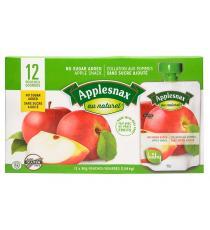 Applesnax - Collations à la pomme saveurs variées, 36 × 90 g