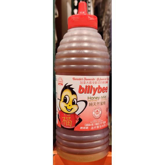BillyBee Honey 1 kg