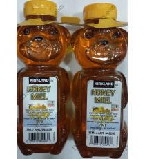 Naturoney Organic Honey, 2 x 750 g