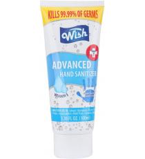 Wish Hand Sanitizer Tube with Vitamin E, 100 ml
