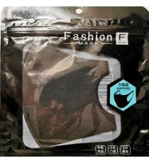 Fashion Face Mask, washable