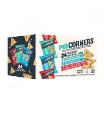 PopCorners, Assorted Box, 24 × 28 g (1 oz)