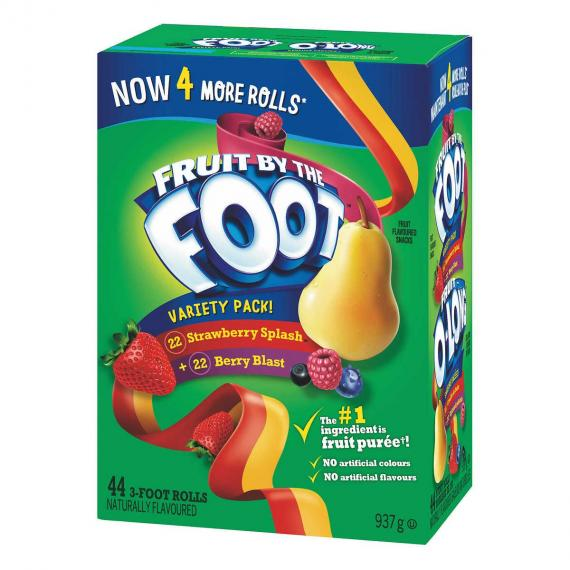 Fruit by the Foot, 44-count