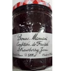 Bonne Maman Strawberry Jam 500 ml
