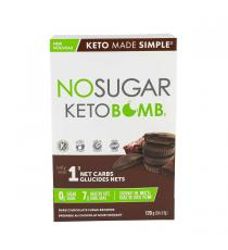 No Sugar Keto Bomb 30 × 17 g