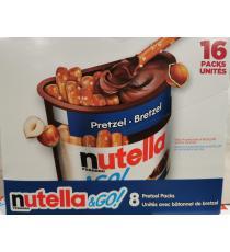 Nutella & Go, 16* 52gr