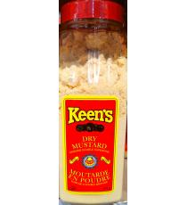 Moutarde sèche Keen's, 454 g
