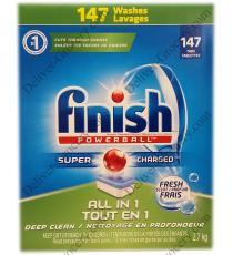 Finish Dishwasher Tablet 2.7 kg