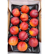 Nectarines, 13 No.s 2.27 kg