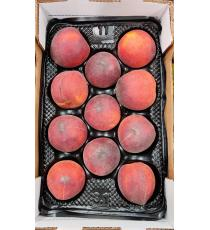 Peaches, 11 No.s 2.27 kg