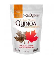 Norquin Canadian Tri-Colour Quinoa 2.3 kg