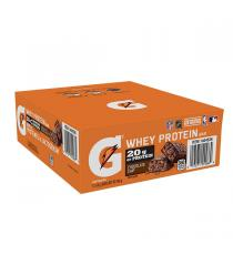 Gatorade Chocolate Chip Protein Bars, 12 x 80 g