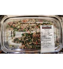 Kirkland Signature Quinoa Salad, 1.07 kg (+/- 50 g)