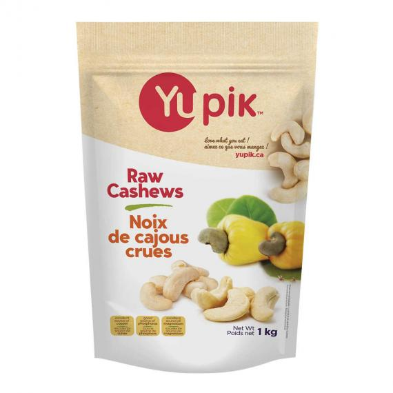 Yupik Brutes de Cajou, 1 kg