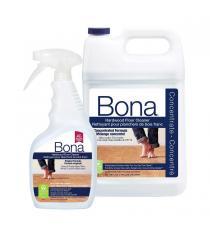 Bona Hardwood Floor Cleaner 3.79 L + 947 ml