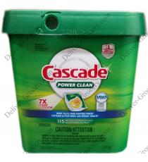 Cascade Power Clean Dishwasher Pacts 2.07 kg