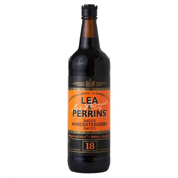 Lea & Perrins la Sauce Worcestershire, 568 ml