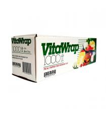 VitaWrap Aliments en Plastique de 27,9 cm x 305 m