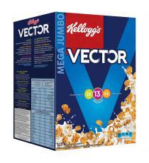 Kelloggs Vector 1.13 kg