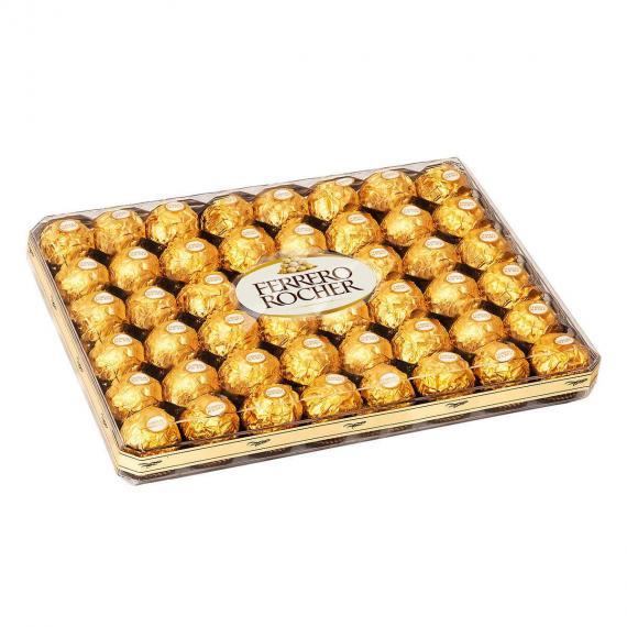 Ferrero Rocher Fine Hazelnut Chocolates 600 g