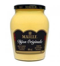 Maille Moutarde de Dijon, de 800 ml