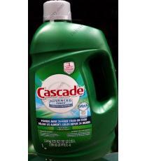 Cascade Dishwasher Gel 3.54 kg
