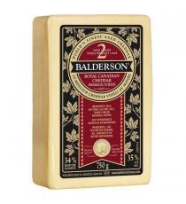 Balderson 2 Years Aged Cheddar 750 g