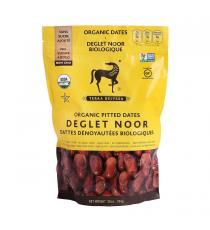 Terra Delyssa Organic Pitted Deglet Noor Dates, 794 g