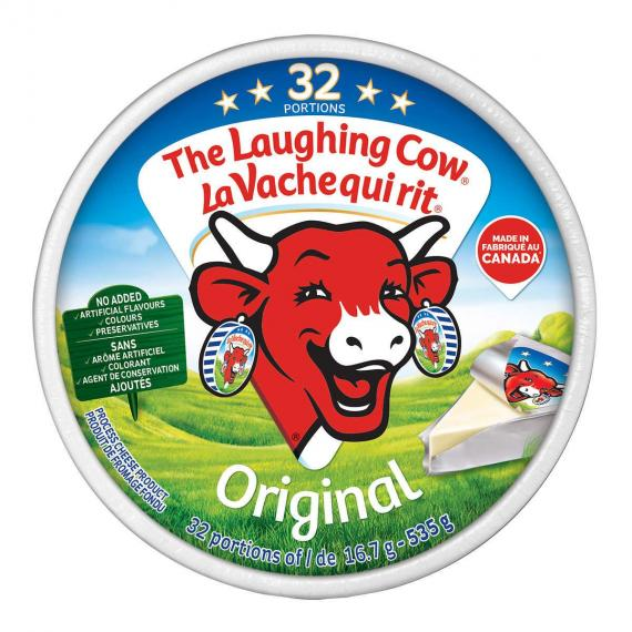 AGROPUR The Laughing Cow