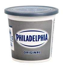 PHILADELPHIA Original Creme Cheese, 2 x 500 g