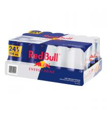 Red Bull Boissons énergisantes 24 x 250 ml