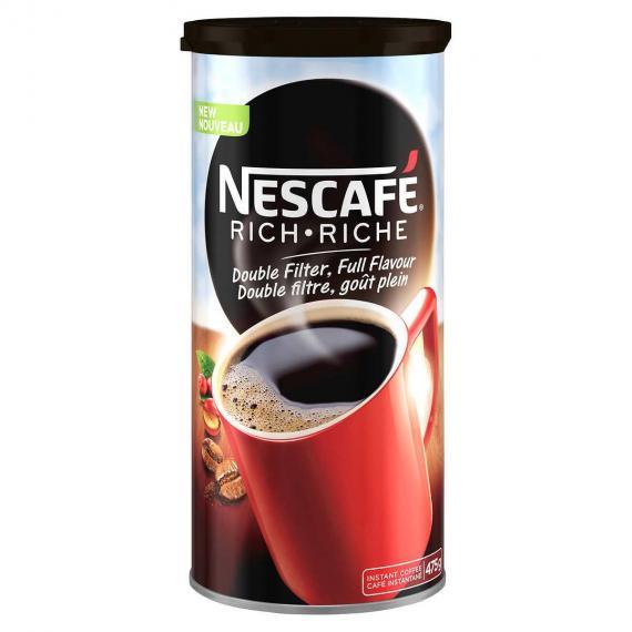 Nescafe Rich Instant Coffee 475 g