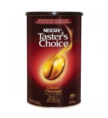Nescafé Taster's Choice - Café instantané Classique 315 g