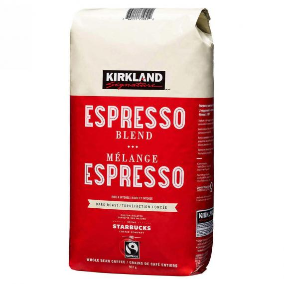 Kirkland Signature Espresso 907 g
