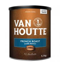 Van Houtte French Roast Dark Ground Coffee 1.1 kg