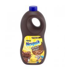 Nestlé Nesquik - Sirop au chocolat 2 L