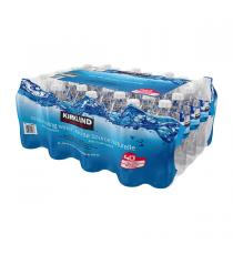 Kirkland Signature Natural Spring Water 40 x 500 ml