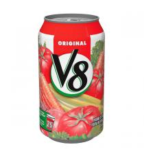 V8 Original Vegetable Cocktail 28 x 340 ml