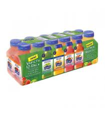 Naked Variety Packs Juice Smoothies, 12 x 296 ml