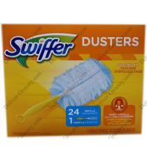 Swiffer Dusters 24 recharges
