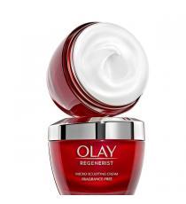 Olay Regenerist Advanced Crème Micro-sculptante Anti-Âge