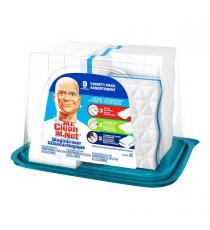 M. Net Mr. Clean Magic Eraser, 9 packs