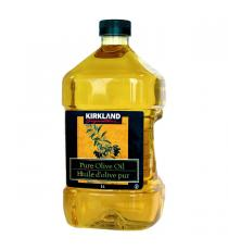 Kirkland Signature Pure Olive Oil, 3L