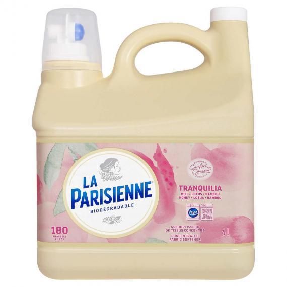 La Parisienne Assouplissant Concentré 6 L (180 brassées)